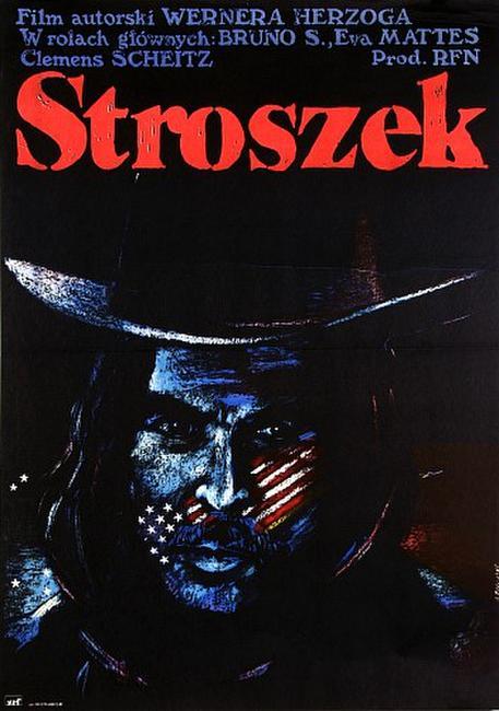 Stroszek / Woyzeck Photos + Posters