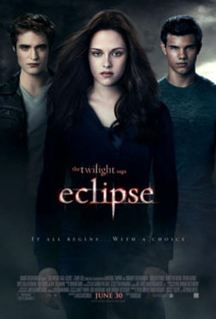 The Twilight Trilogy Photos + Posters