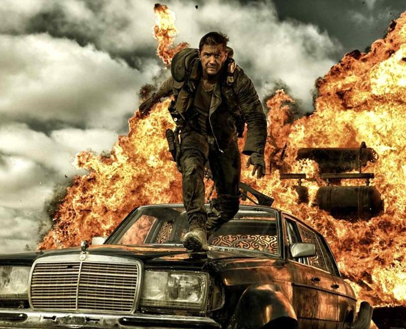 Mad Max: Fury Road Photos + Posters