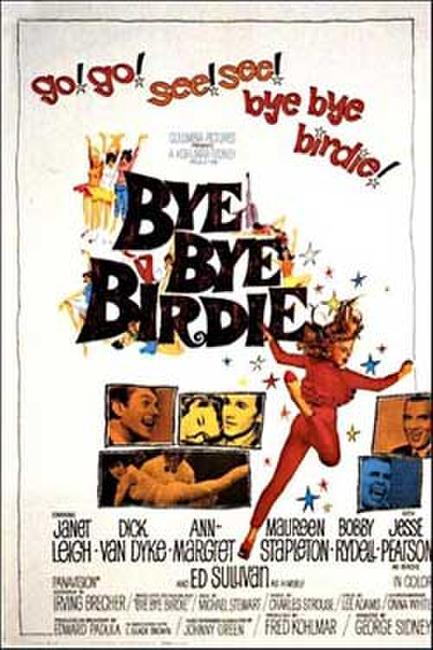 Bye Bye Birdie Photos + Posters