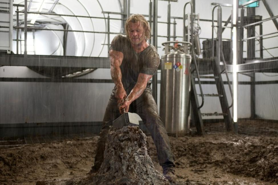 Thor 3D (2011) Photos + Posters