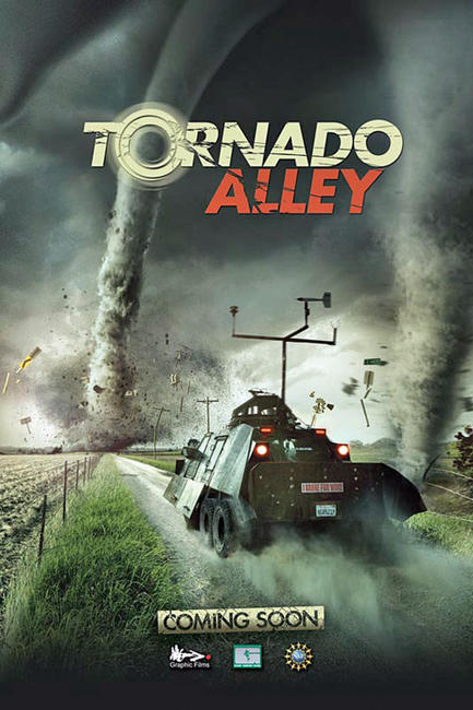 Tornado Alley 3D Photos + Posters