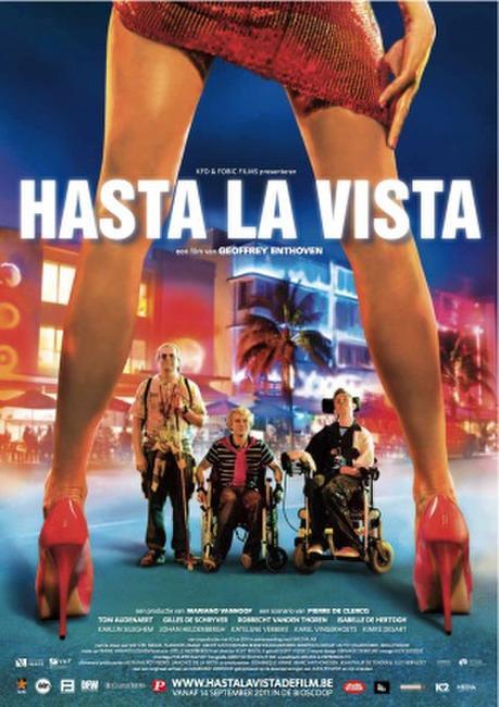 Hasta la Vista! Photos + Posters