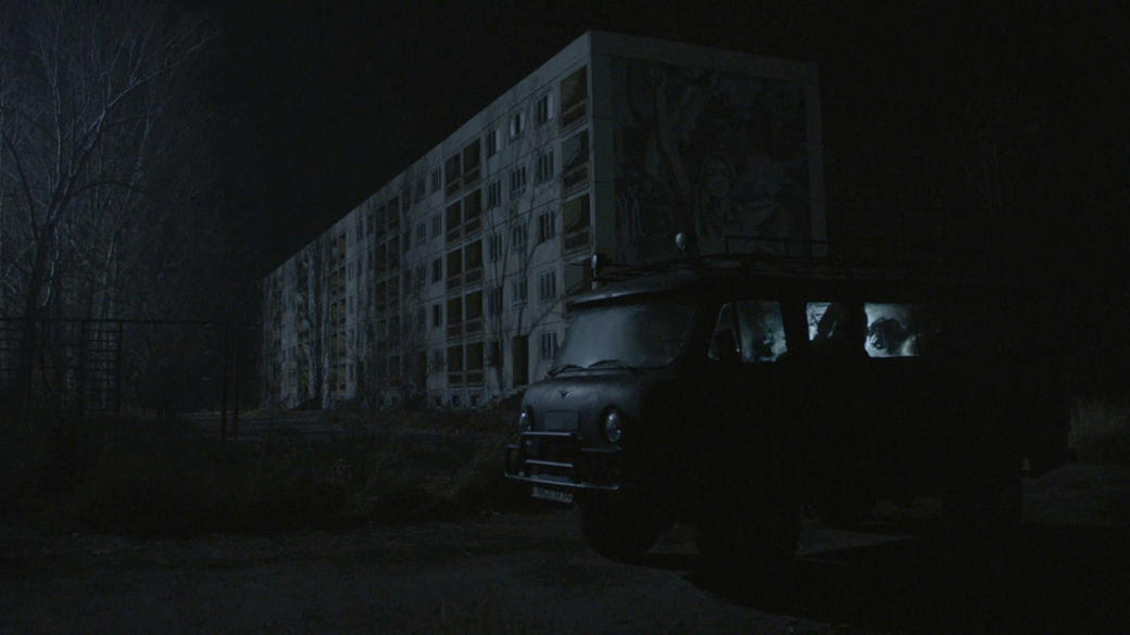 Chernobyl Diaries Photos + Posters