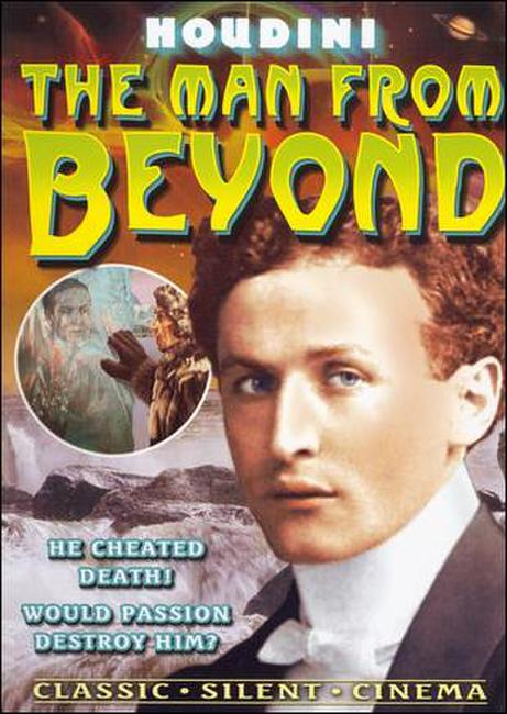 The Man From Beyond / Terror Island Photos + Posters