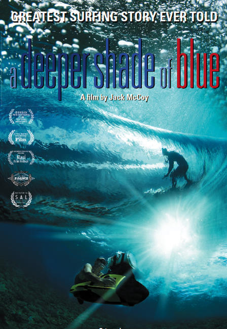 A Deeper Shade of Blue Photos + Posters