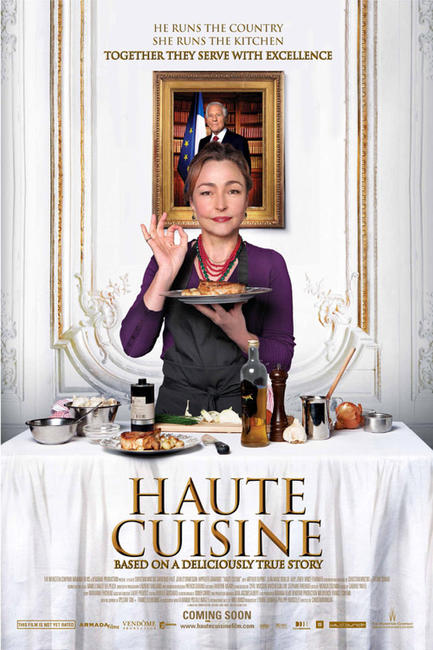 Haute Cuisine Photos + Posters