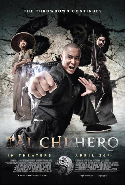 Tai Chi Hero  Photos + Posters