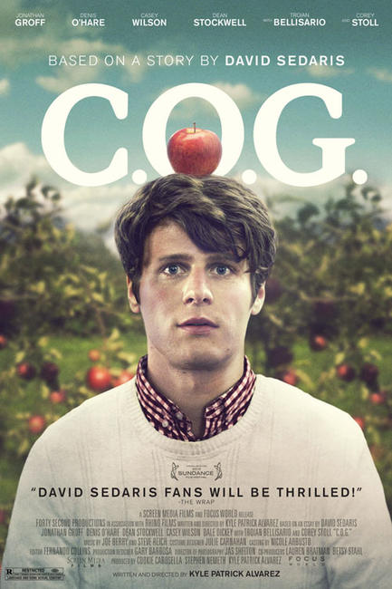 C.O.G. Photos + Posters