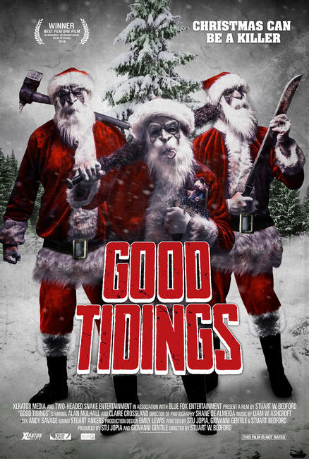 Good Tidings Photos + Posters