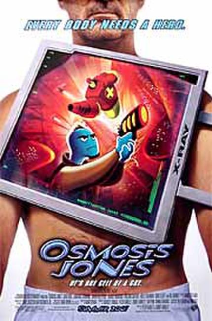 Osmosis Jones - DLP Photos + Posters