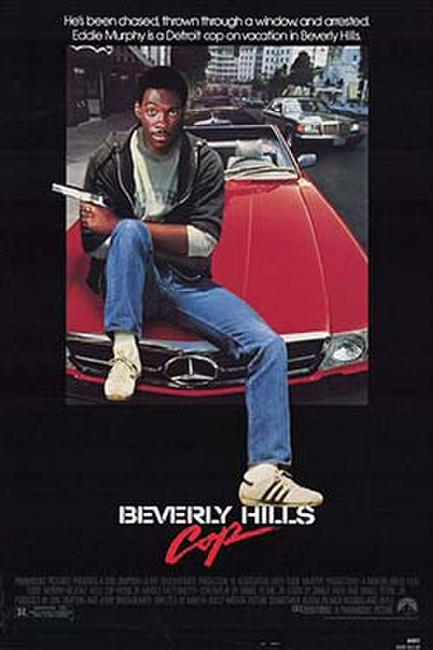 Beverly Hills Cop Photos + Posters