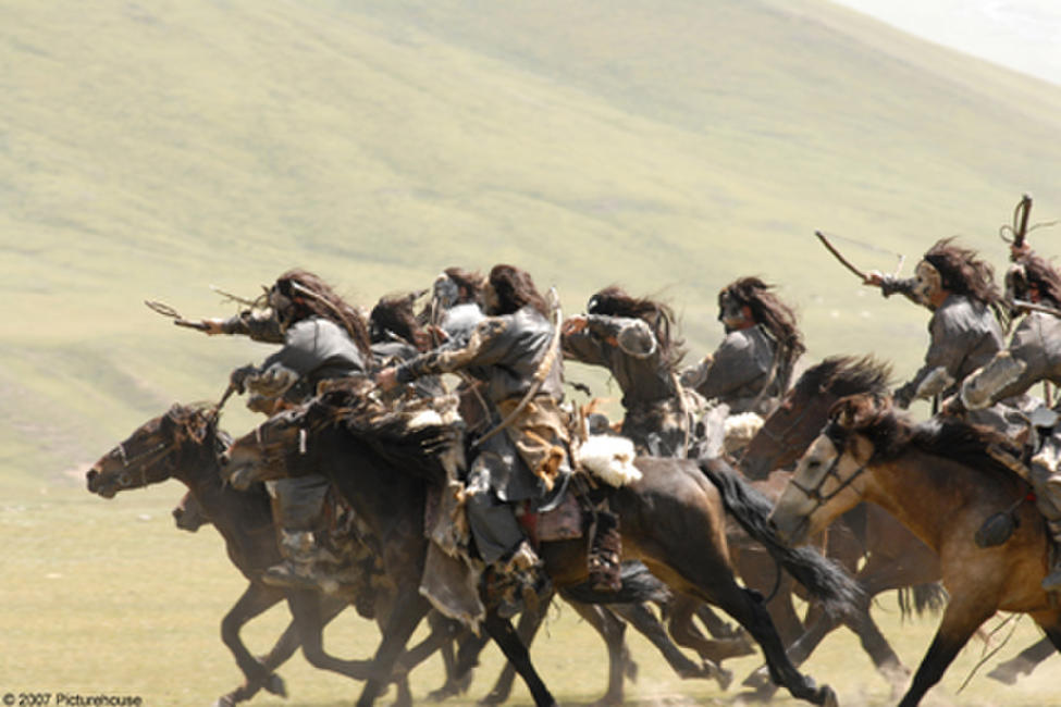 Mongol Photos + Posters