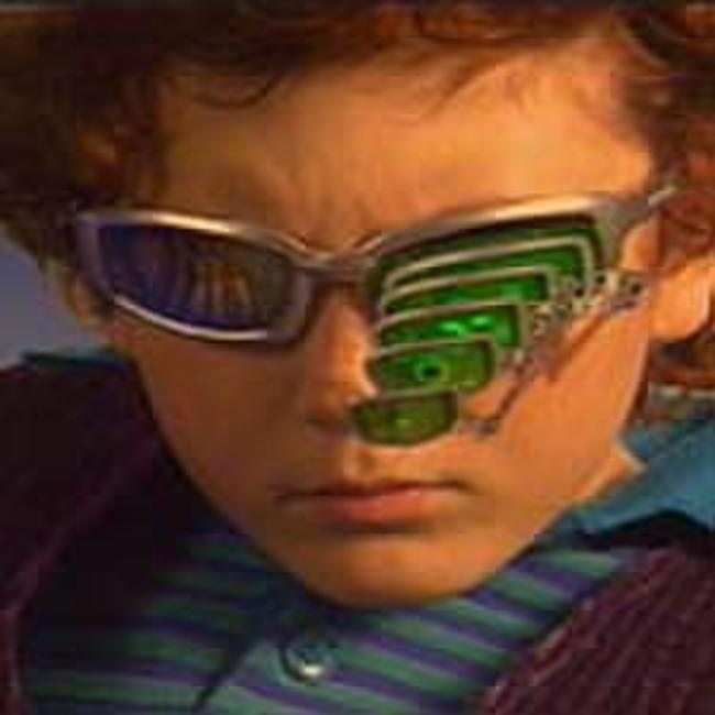 Spy Kids 2: The Island of Lost Dreams - Open Captioned Photos + Posters