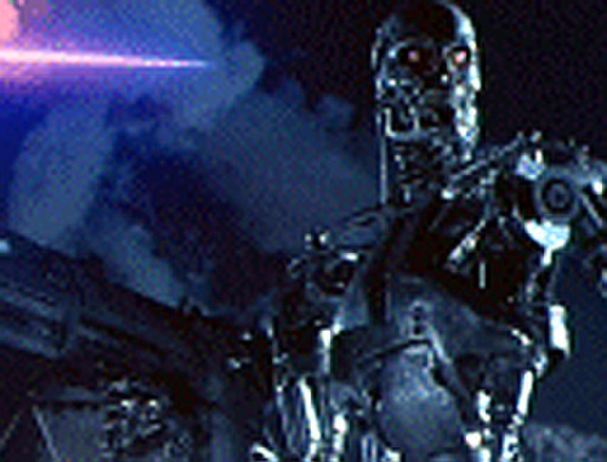 Terminator 2: Judgment Day Photos + Posters