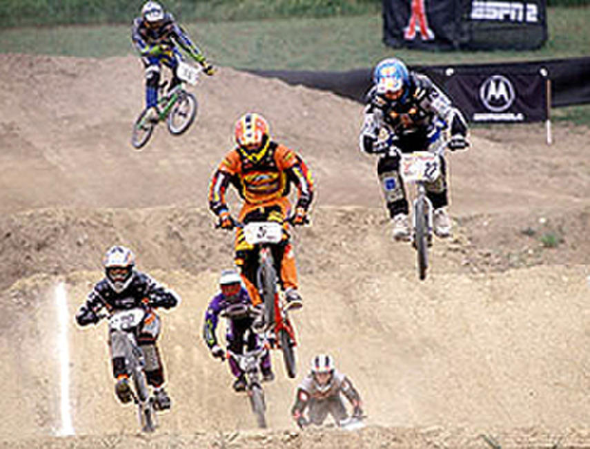 Ultimate X Photos + Posters