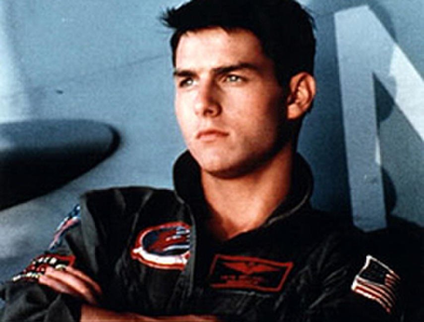 Top Gun (1986) Photos + Posters