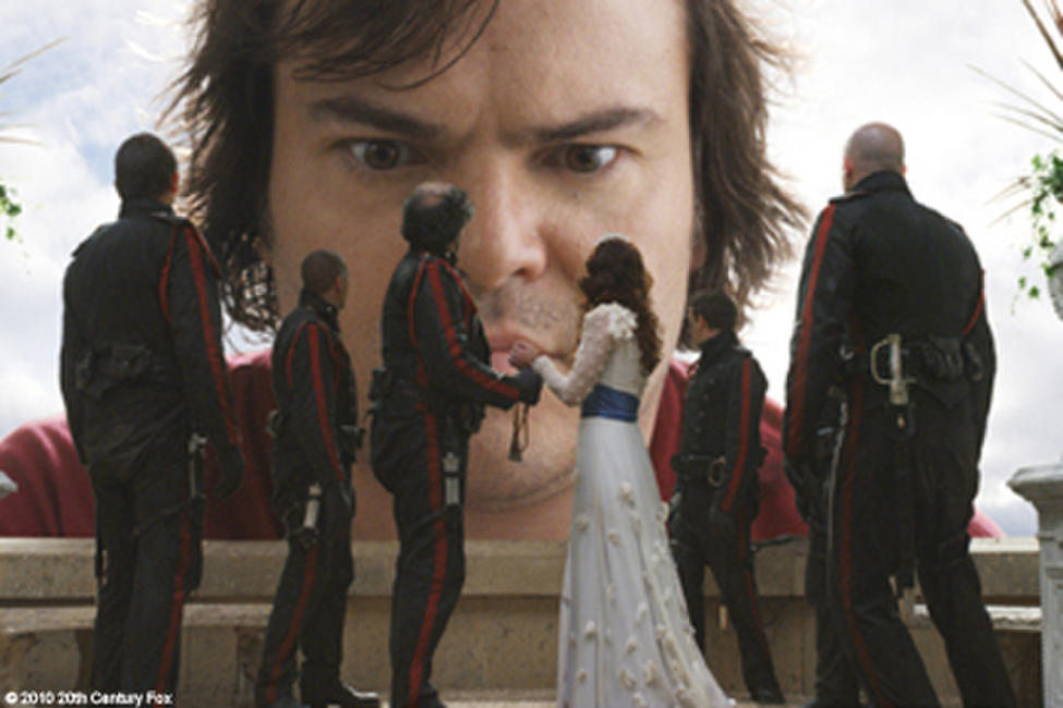 Gulliver's Travels (2010) Photos + Posters