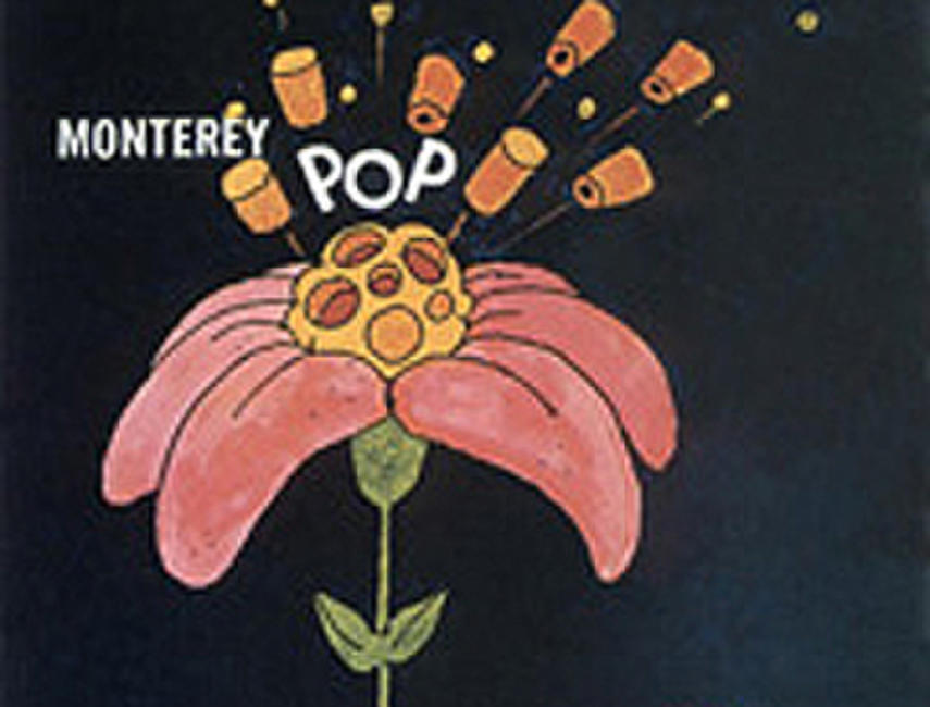 Monterey Pop / Gimme Shelter Photos + Posters