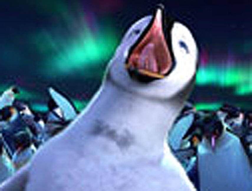 Happy Feet: The IMAX Experience Photos + Posters