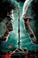 Harry Potter and the Deathly Hallows: Part 2: 3D