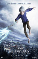 Rise of the Guardians: An IMAX 3D Experience