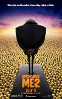 Despicable Me 2 in 3D (2013)
