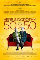 Herb & Dorothy 50X50