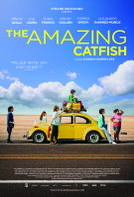The Amazing Catfish (Los Insolitos Peces Gatos)