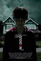 Insidious (2011) showtimes and tickets