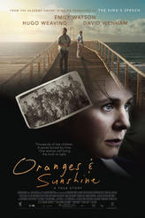 Oranges and Sunshine showtimes and tickets