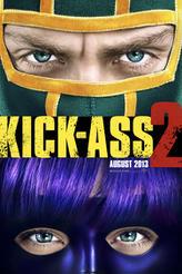 Kick-Ass 2 showtimes and tickets