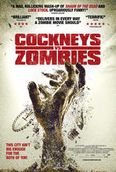 Cockneys vs Zombies showtimes and tickets