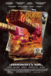 Jodorowsky's Dune showtimes and tickets