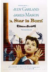 A Star Is Born (1954) showtimes and tickets
