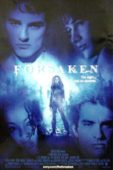 The Forsaken showtimes and tickets