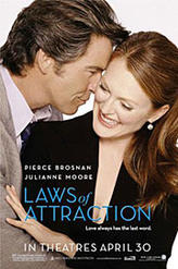 Laws of Attraction showtimes and tickets
