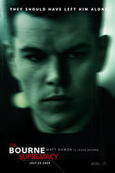 The Bourne Supremacy showtimes and tickets