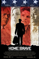 Home of the Brave showtimes and tickets