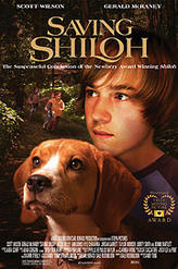 Saving Shiloh showtimes and tickets