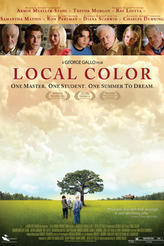 Local Color showtimes and tickets
