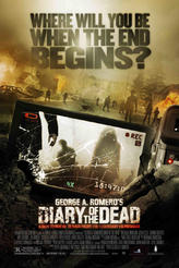 George A. Romero's Diary of the Dead showtimes and tickets