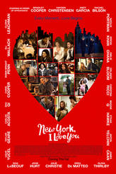 New York, I Love You showtimes and tickets