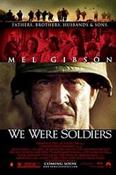 We Were Soldiers showtimes and tickets