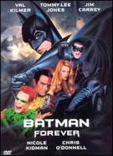 Batman Forever showtimes and tickets