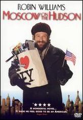 Moscow on the Hudson showtimes and tickets