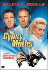 The Gypsy Moths showtimes and tickets