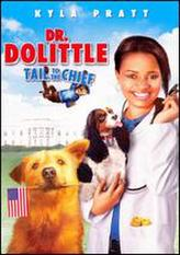 Dr. Dolittle: Tail to the Chief showtimes and tickets