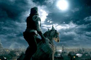 News Briefs: 'The Wolf Man' Roars Forward