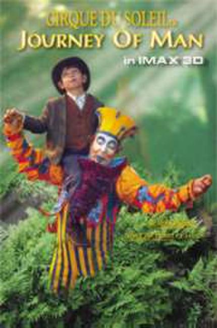 Cirque Du Soleil: Journey of Man Photos + Posters